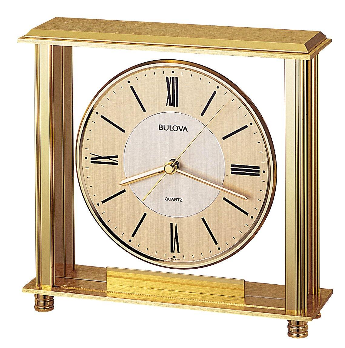 Amazon.com: Grand Prix computadora Reloj by Bulova: Home ...