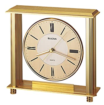 Amazon.com: Grand Prix computadora Reloj by Bulova: Home ...