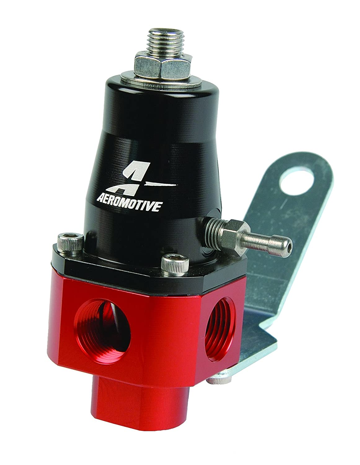 Aeromotive 13301 Universal Bypass Fuel Regulator