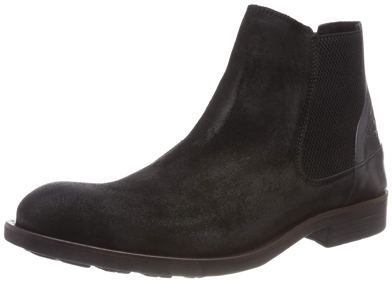 30f6987fc1b34b camel active Men s s Check 13 Chelsea Boots  Amazon.co.uk  Shoes   Bags