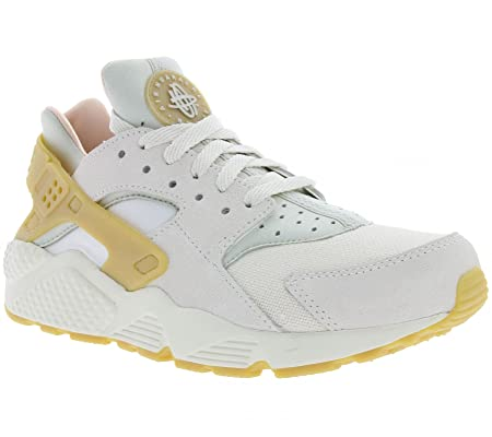 afbb0d8d81 NIKE - Men's Sneaker Shoes air Huarache Run se 852628 48.5 Cream
