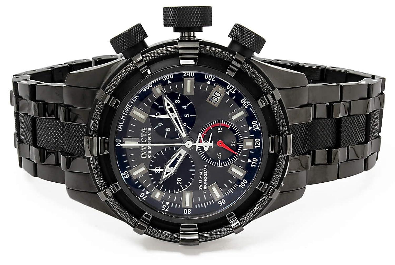 [インビクタ]Invicta 腕時計 ボルト 5629 クロノグラフ メンズ [並行輸入品] B019BUCRFA