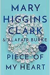 Piece of My Heart (Under Suspicion Book 7) Kindle Edition