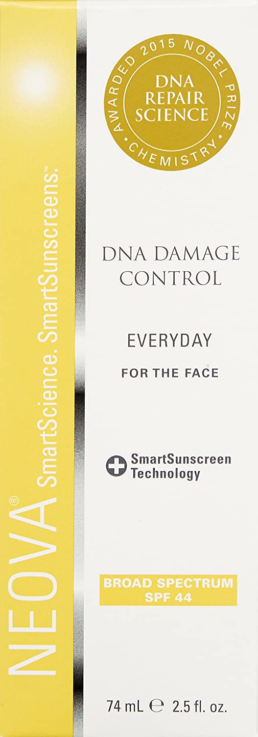 Neova Smartscience Dna Damage Control Everyday Spf 44 For ...