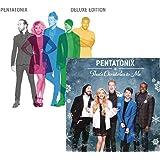 Pentatonix That S Christmas To Me Amazon Com Music