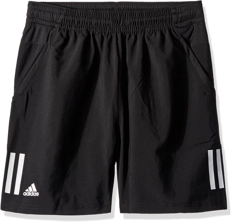 adidas 3-Stripes Tennis Short - Pantalones Cortos Niños