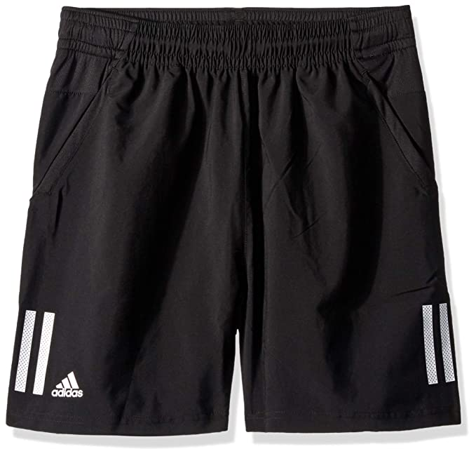 eb96a260b Amazon.com: adidas Youth Boys Club 3-Stripes Short: Clothing