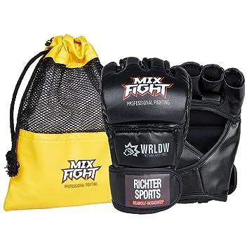 Richter Sports MMA  Amazon.co.uk  Sports   Outdoors 251e1394d0