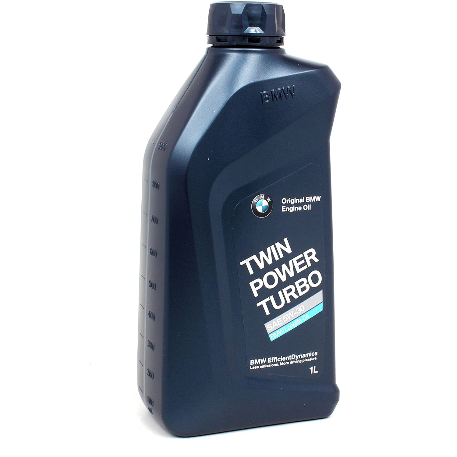 BMW 83 21 2 365 933 TwinPower Turbo - Aceite para Motor (LL-04 5W-30), 1 L: Amazon.es: Coche y moto