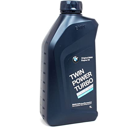 BMW 83 21 2 365 933 TwinPower Turbo - Aceite para Motor (LL-04