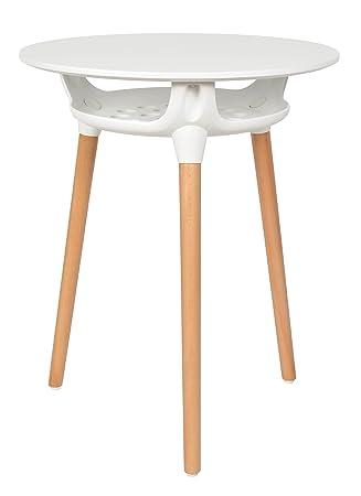 ts-ideen Design Esszimmer Tisch Beistelltisch Bistrotisch Esstisch ...