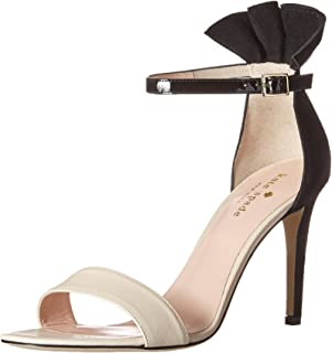 a6180d97d4aa Amazon.com  Kate Spade New York Women s Gweneth Heeled Sandal  Shoes