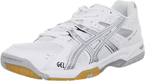 asics men's gel-rocket 6 volleyball shoe