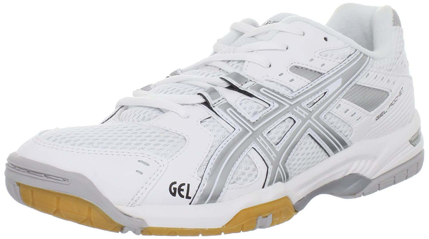 ASICS Women s GEL-Rocket 6 Volleyball Shoe e156660f0b