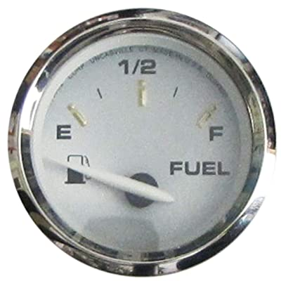 Faria 19001 Kronos Fuel Level Gauge: Automotive
