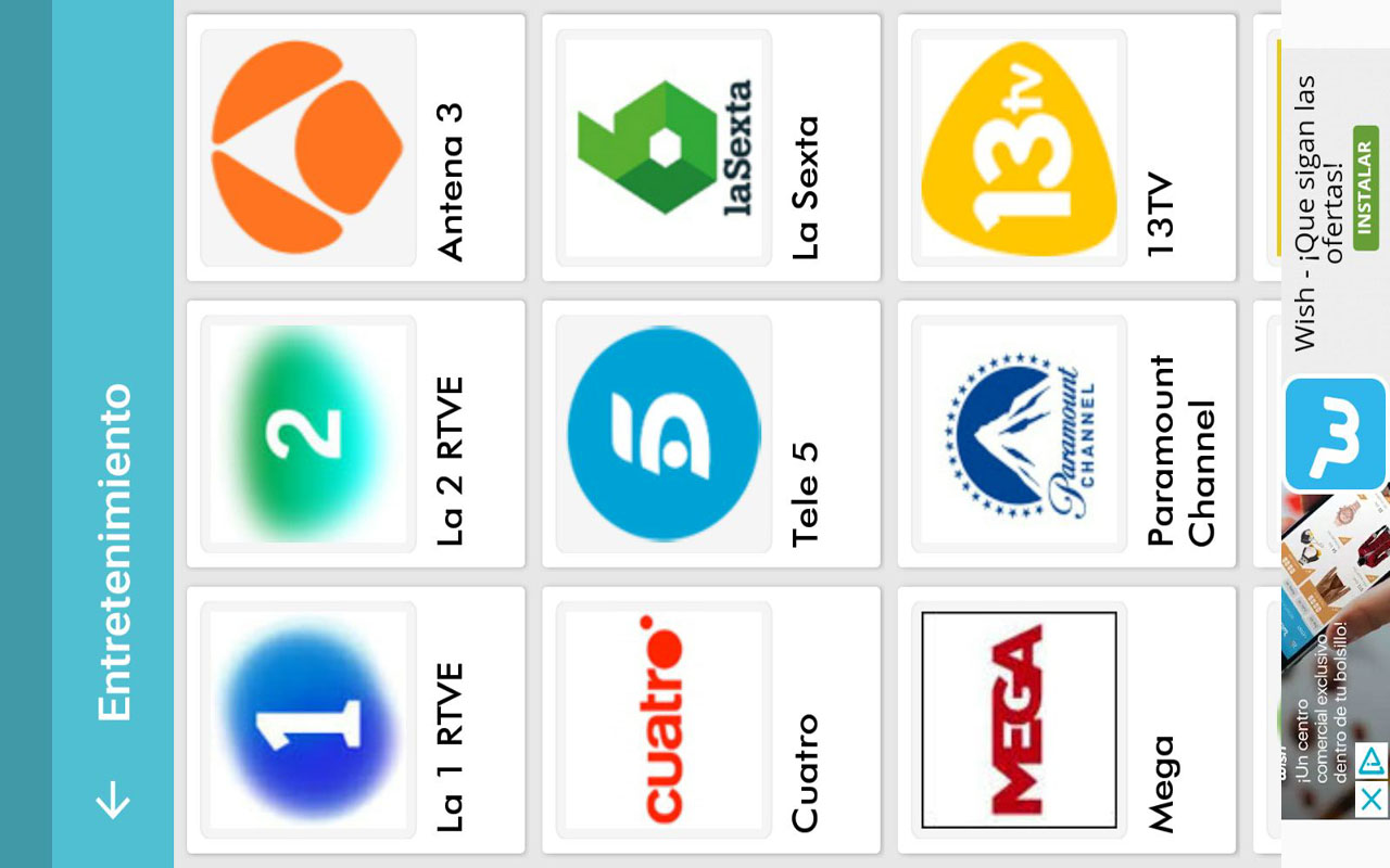 TDT AndroiD España: Amazon.es: Appstore para Android