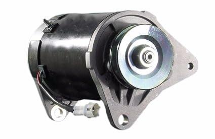 Amazon.com: Nuevo Generador de arranque para Yamaha carro de ...