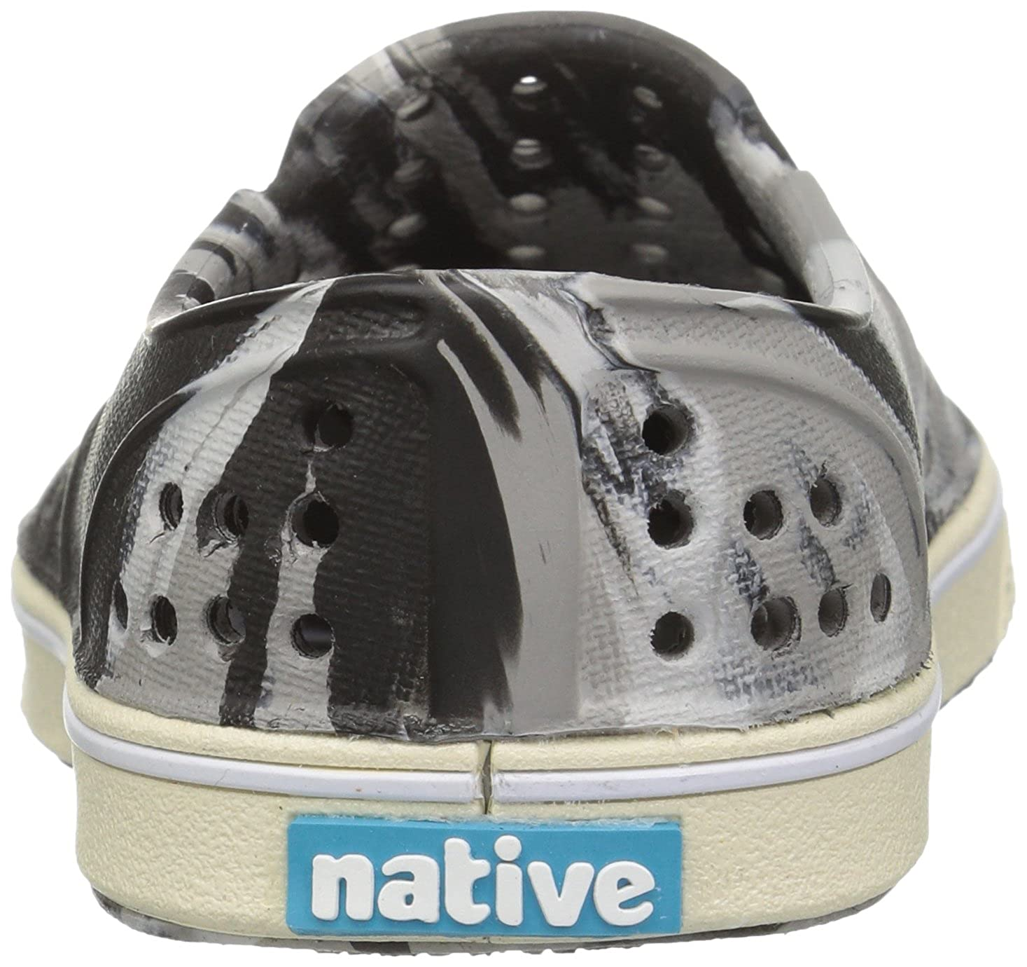 Native Shoes Kids Miles Marbled Child Sneaker