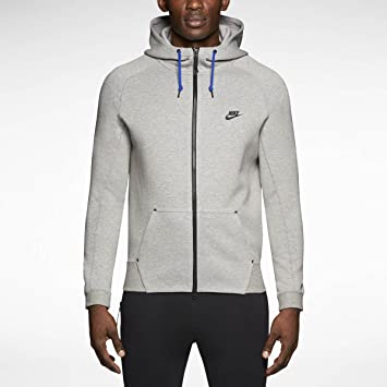 b3f75cc0a438 Nike Men s Tech Fleece AW77 Hoodie Jacket