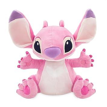 "Disney Ángel Peluche Mediano 35cm de ""Lilo y Stitch"": ..."