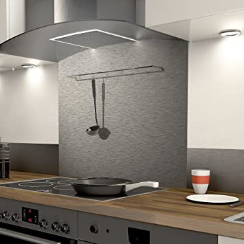 Kuchenruckwand Von Zimmerware Hpl Beschichtete Tragerplatte