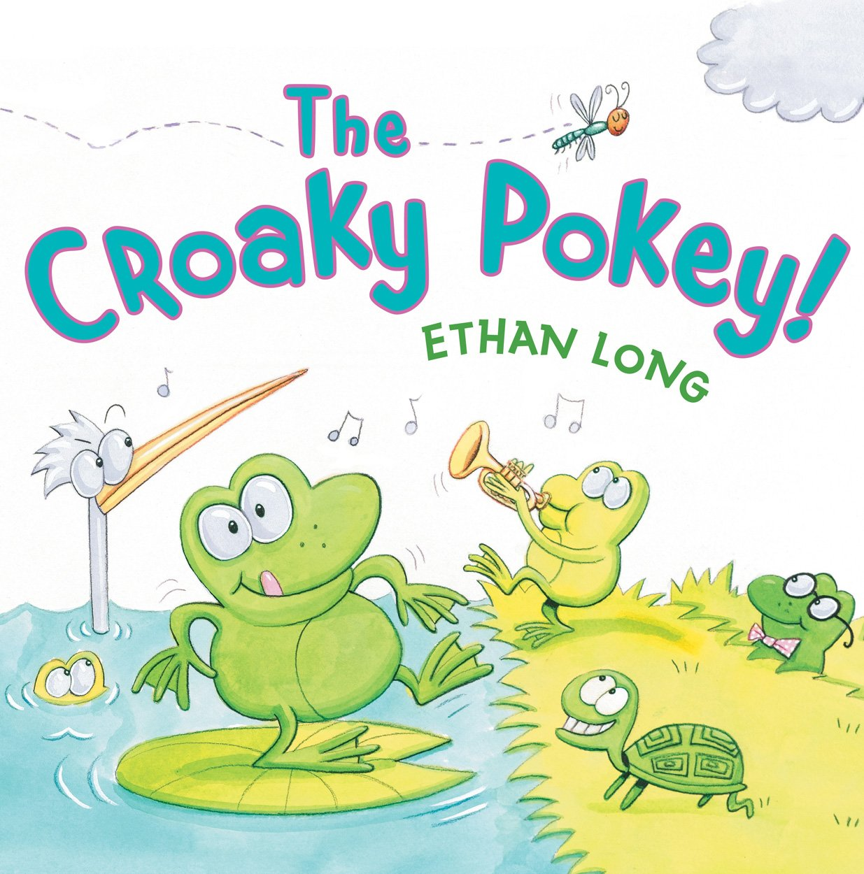 Image result for the croaky pokey