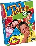 Hasbro - Parker 12600100 - Tabu Junior