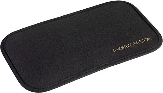 Andrew Barton Salon Sleek Argan Infused Hair Straightener