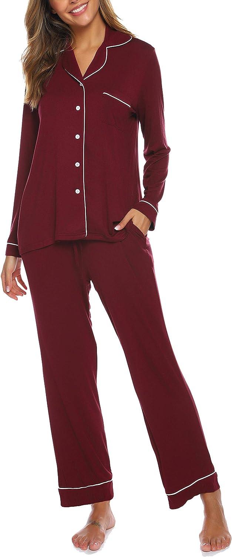 Tournesol Women's Pajamas...