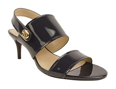Womens Sandals COACH Marla Black