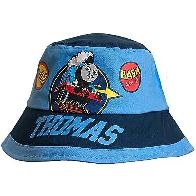 Boys Thomas The Tank Engine Fisherman Sun Hat  Amazon.co.uk  Clothing 6f64ad2a074