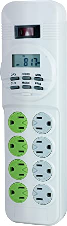 Review GE 14024 Surge Protector