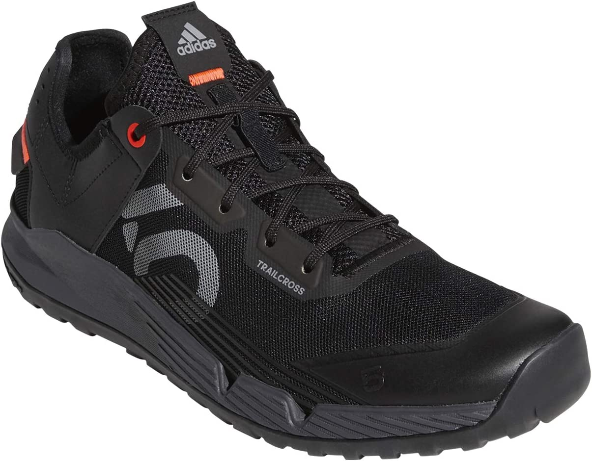 UK 8 Five Ten Herren 5.10 Trailcross SL Radschuhe core Black