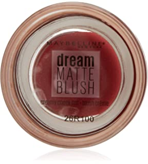 a5a54cd9bb65 Maybelline Dream Matte Face Blush 80 Bity Of Berry
