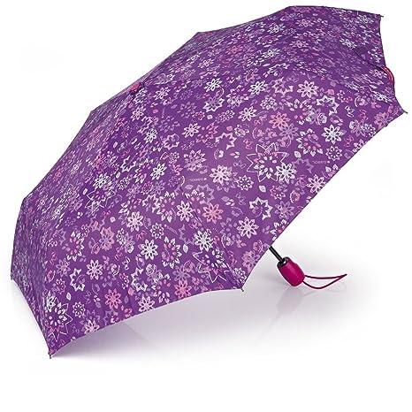 Paraguas Plegable Gabol Ginger