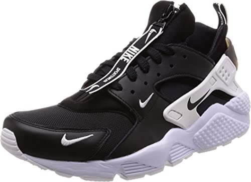 Nike Air Huarache Run Prm Zip, Scape per Sport Indoor Uomo
