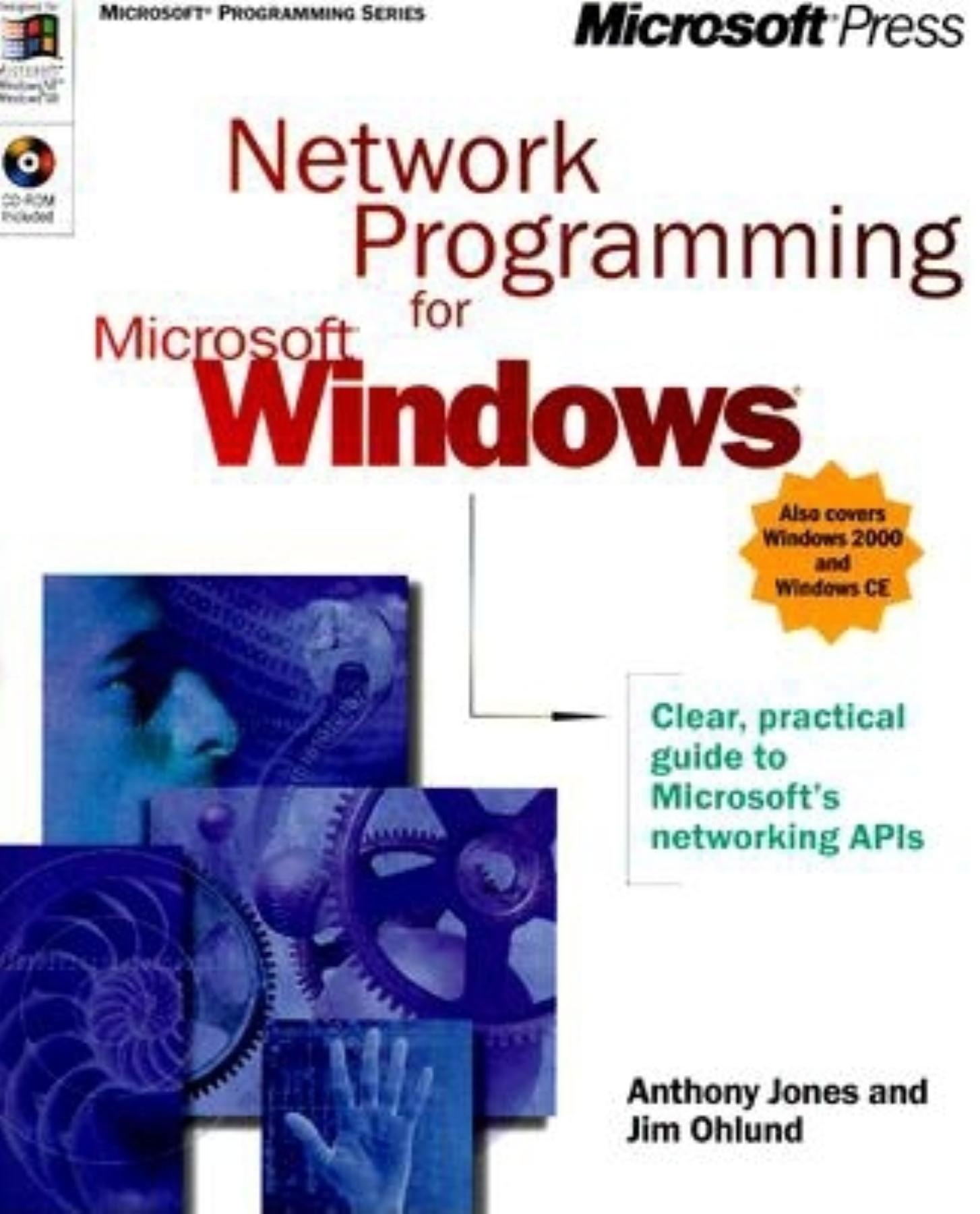 Network Programming for Microsoft Windows (Microsoft Professional