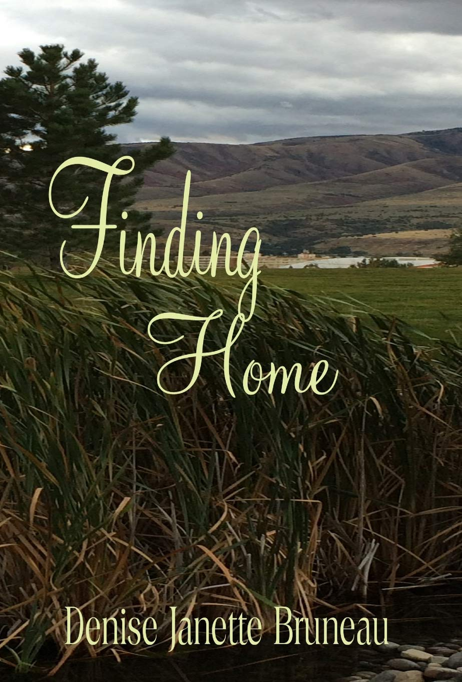 Finding Home by Zimbell House Publishing, LLC