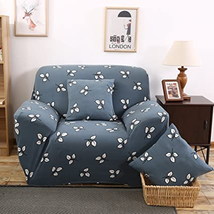 Outstanding Amazon Com Single Seater Sofa Cover Protector Stretch Arm Pabps2019 Chair Design Images Pabps2019Com
