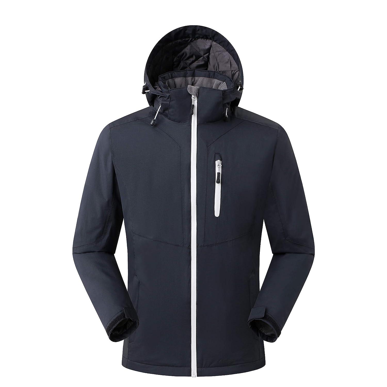 Eono Essentials Veste de ski pour homme