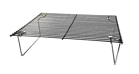Amazon Com Green Mountain Grills Gmg 6035 Collapsible Upper Rack