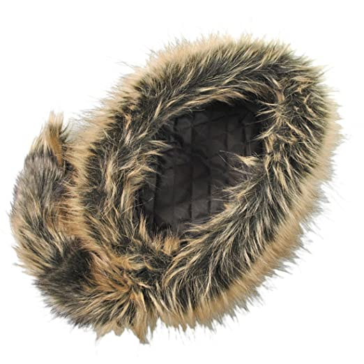 Coonskin Cap-Child (Large) at Amazon Men s Clothing store  Baseball Caps 73693f27a8b