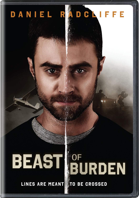 Amazon.com: Beast of Burden: Daniel Radcliffe, Pablo ...