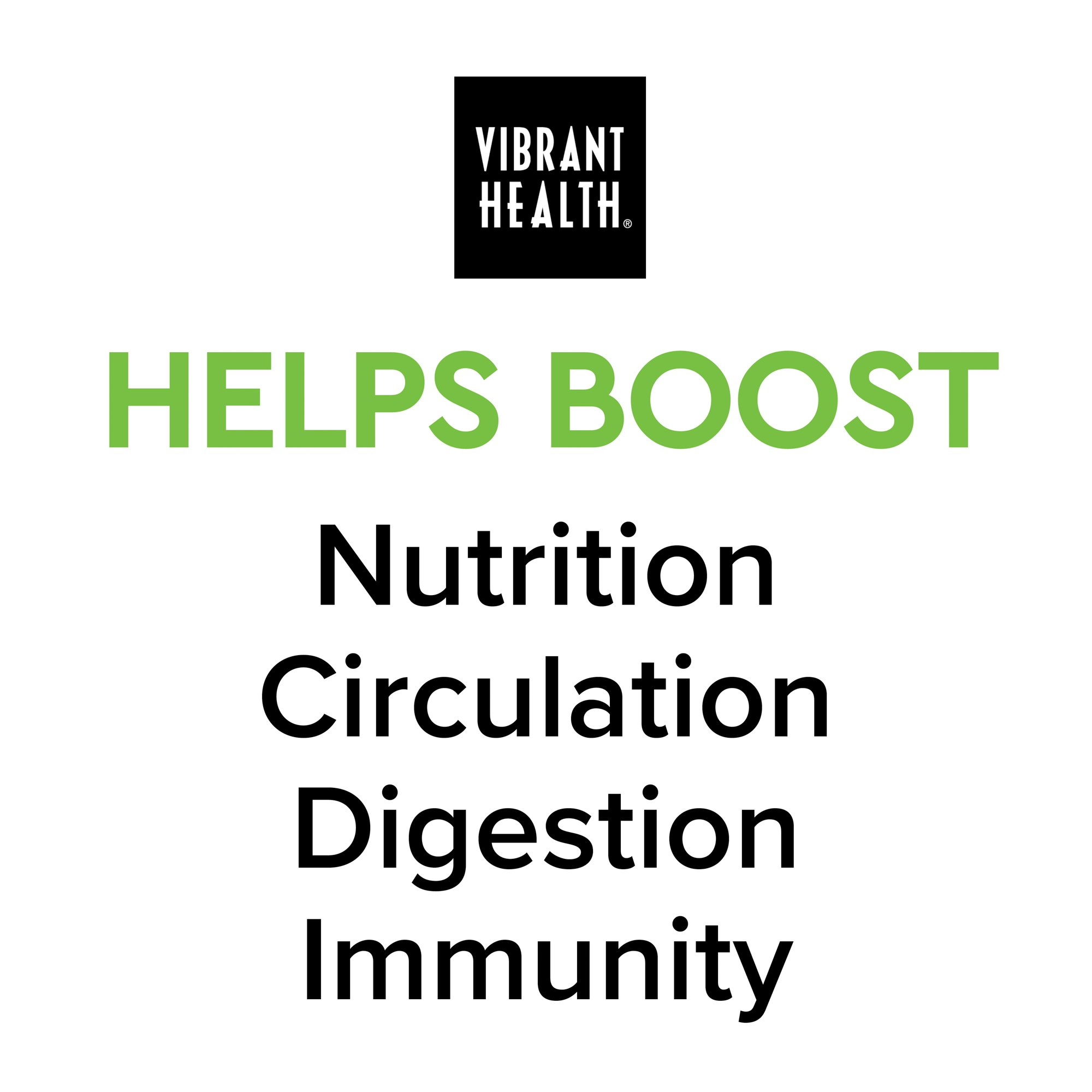 Vibrant Health - Green Vibrance, Plant-based Daily Superfood + Protein and Antioxidants, 15 Packets by Vibrant Health (Image #4)