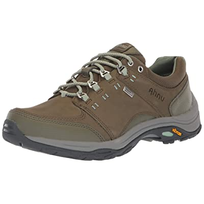 Amazon.com | Ahnu Women's W Montara Iii Event Hiking Shoe | Hiking Shoes