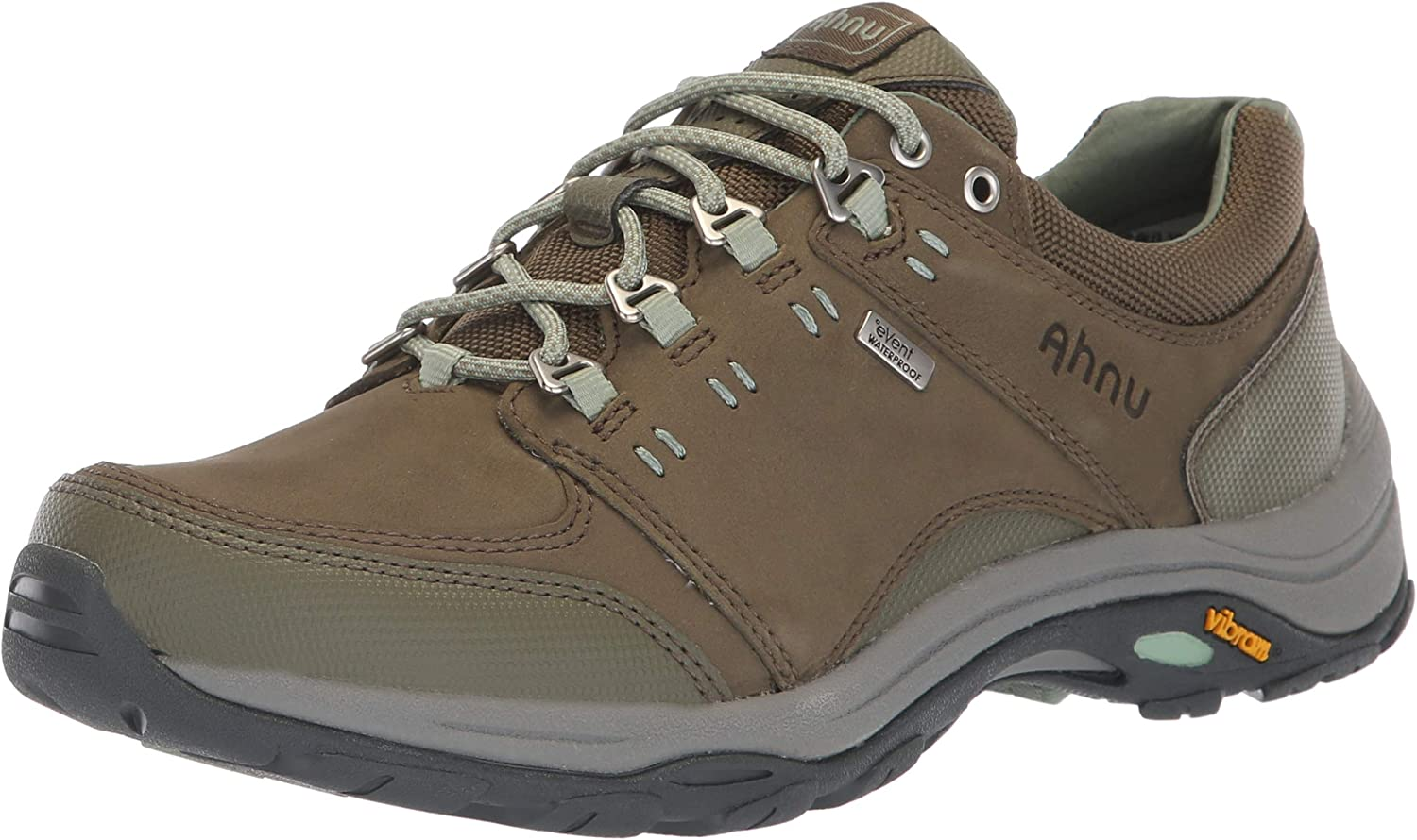 Image of Ahnu Women's W Montara Iii Event Hiking Shoe Hiking Shoes