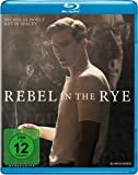 Rebel in the Rye [Blu-ray]