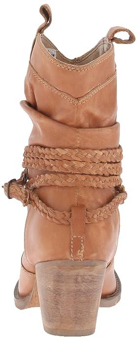 e182387aa56 Dingo Women's Twisted Sister Boot