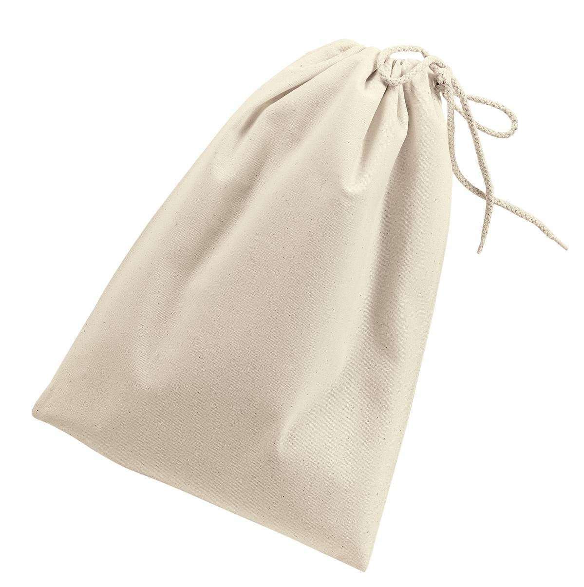 Qty of 3 - Cotton Shoe Bags in 3 Colors tm Joes USA