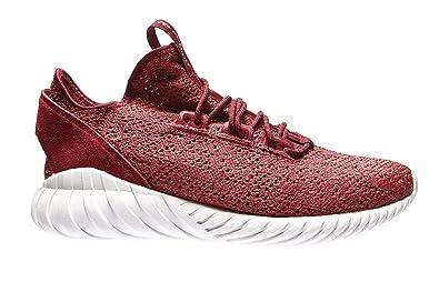 d496aa27c74092 adidas Men s Tubular Doom Sock Primeknit Trainers  Amazon.co.uk ...